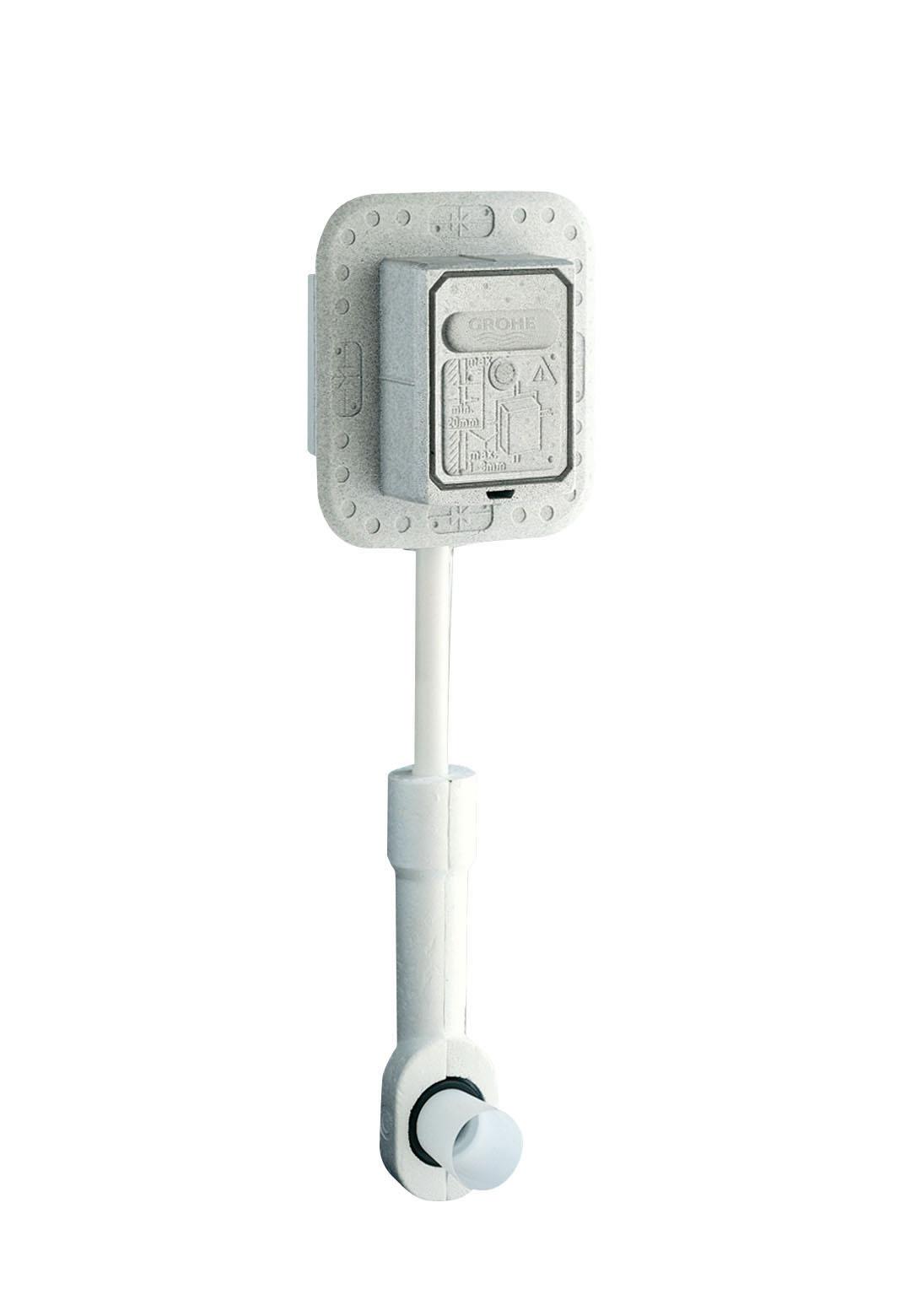 Смывное устройство под давлением для унитаза Grohe 37153000