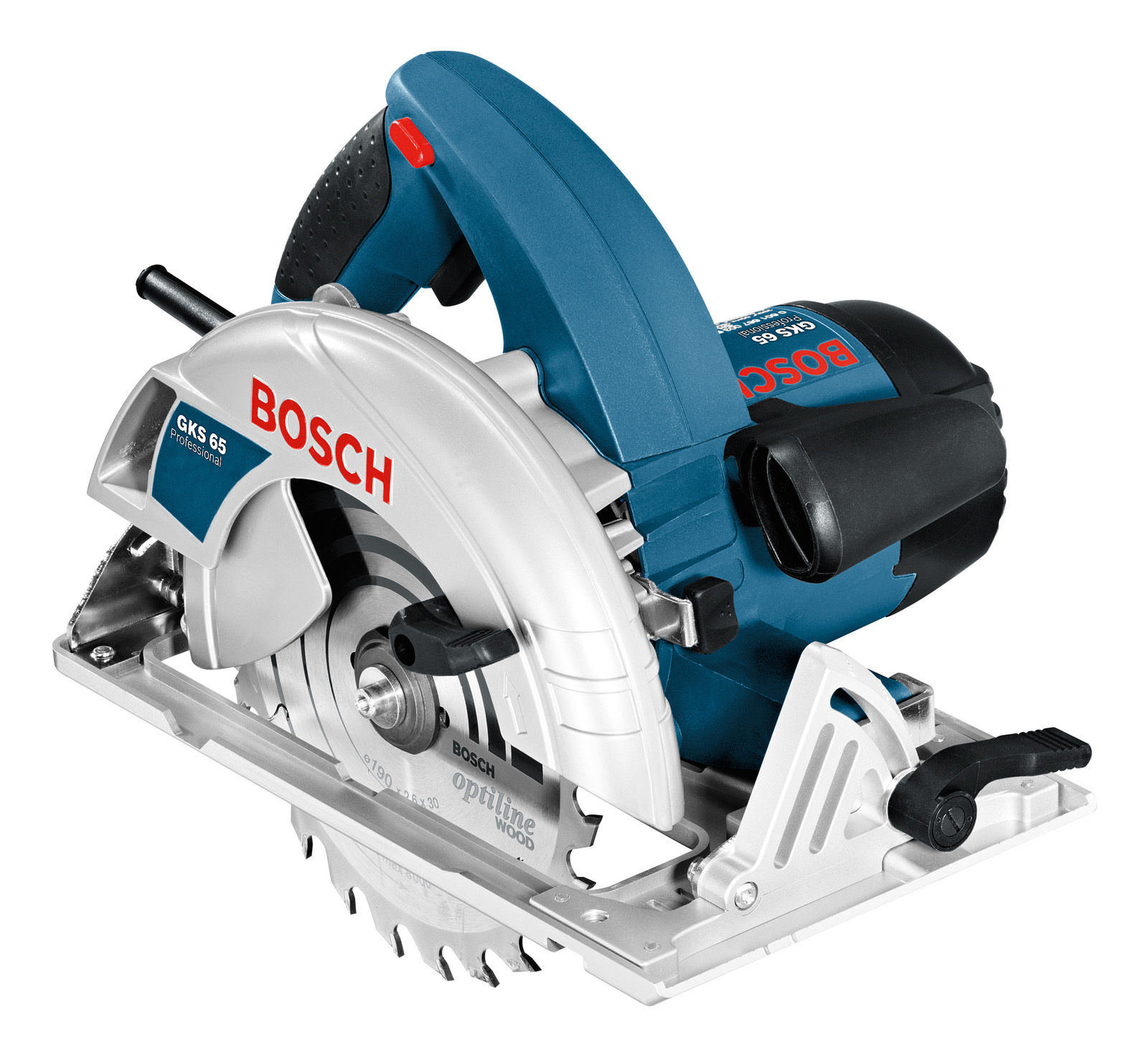Пила циркулярная Bosch Gks 65