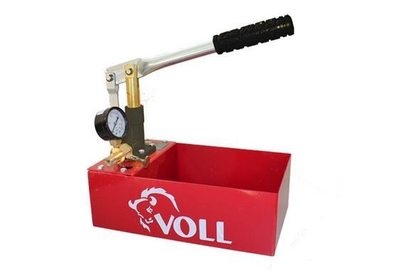 Опрессовщик Voll V-test 25