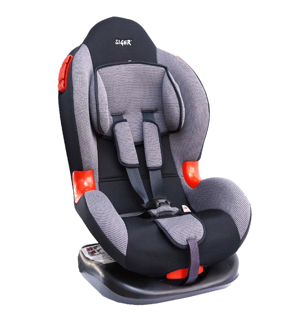Детское автомобильное кресло Siger КОКОН КРЕС0113