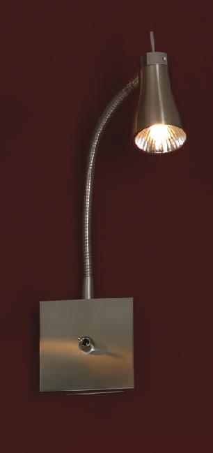 Бра Lussole Lsq-7911-01