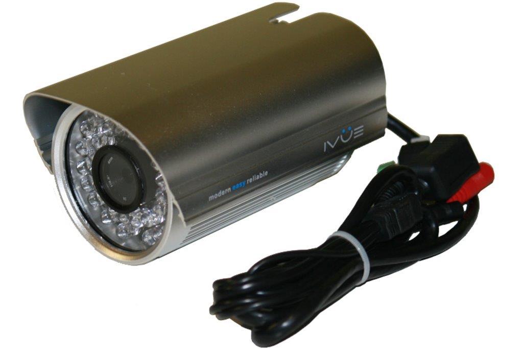 Камера видеонаблюдения Ivue Iv5511e