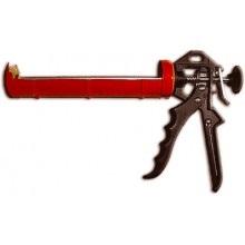 Пистолет для герметика полукорпусной Fit 14236