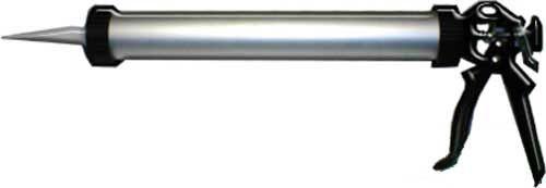 Пистолет для герметика закрытый Fit 14253