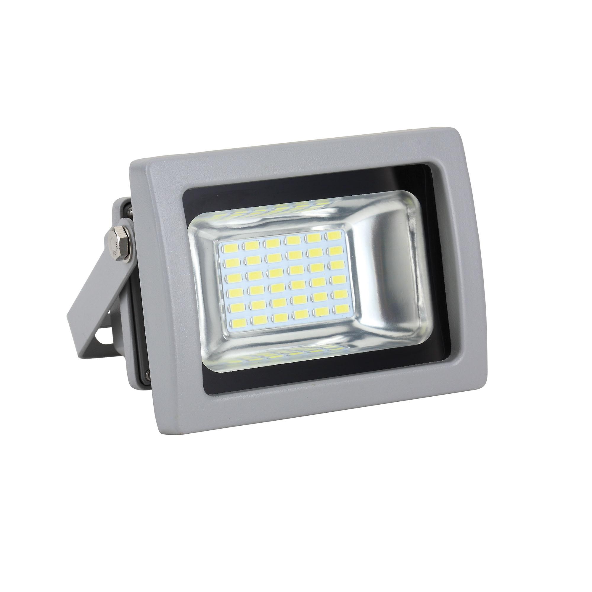 Прожектор светодиодный Uniel Ulf-s04-10w/nw