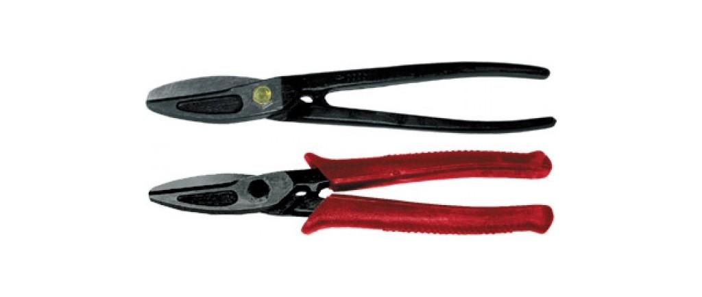 Ножницы по металлу Fit 41412
