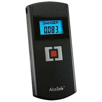 Алкотестер Alco safe Safe kx-8000fc от 220 Вольт
