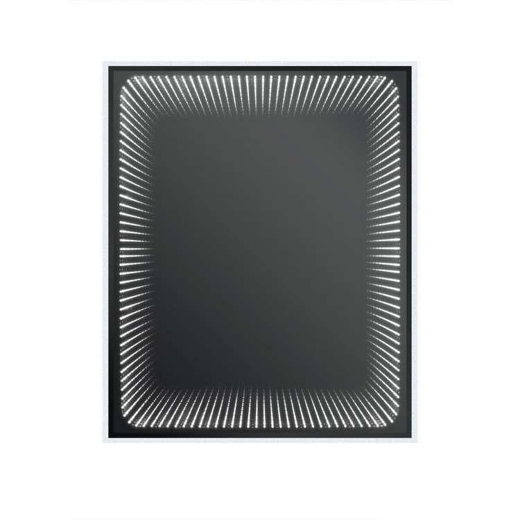 Зеркало для ванной с подсветкой Dubiel vitrum Wenecja 90х75
