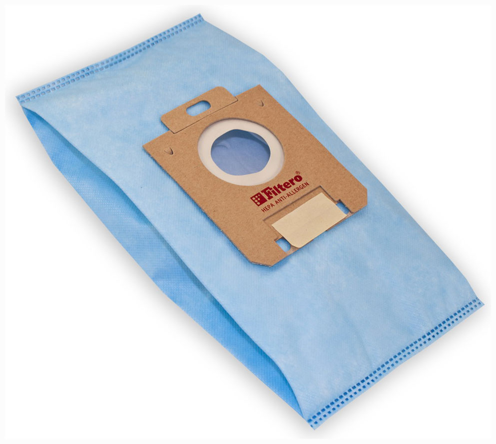 Мешок Filtero Fls 01 (s-bag) xxl pack ЭКСТРА anti-allergen