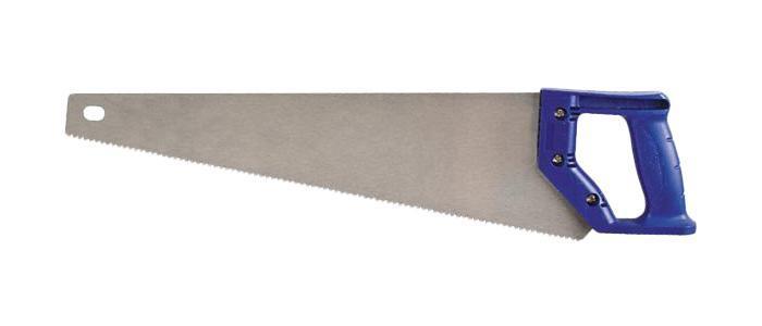 Ножовка по дереву Fit 40422