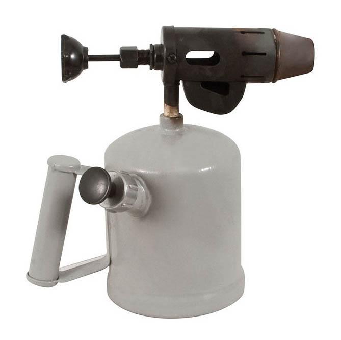 Паяльная лампа Fit 67617