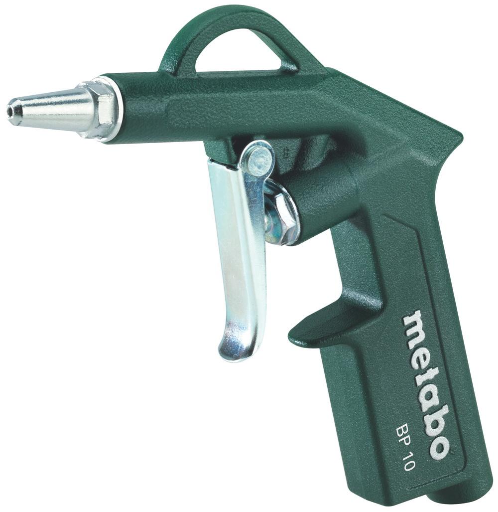 Пистолет продувочный Metabo Bp10