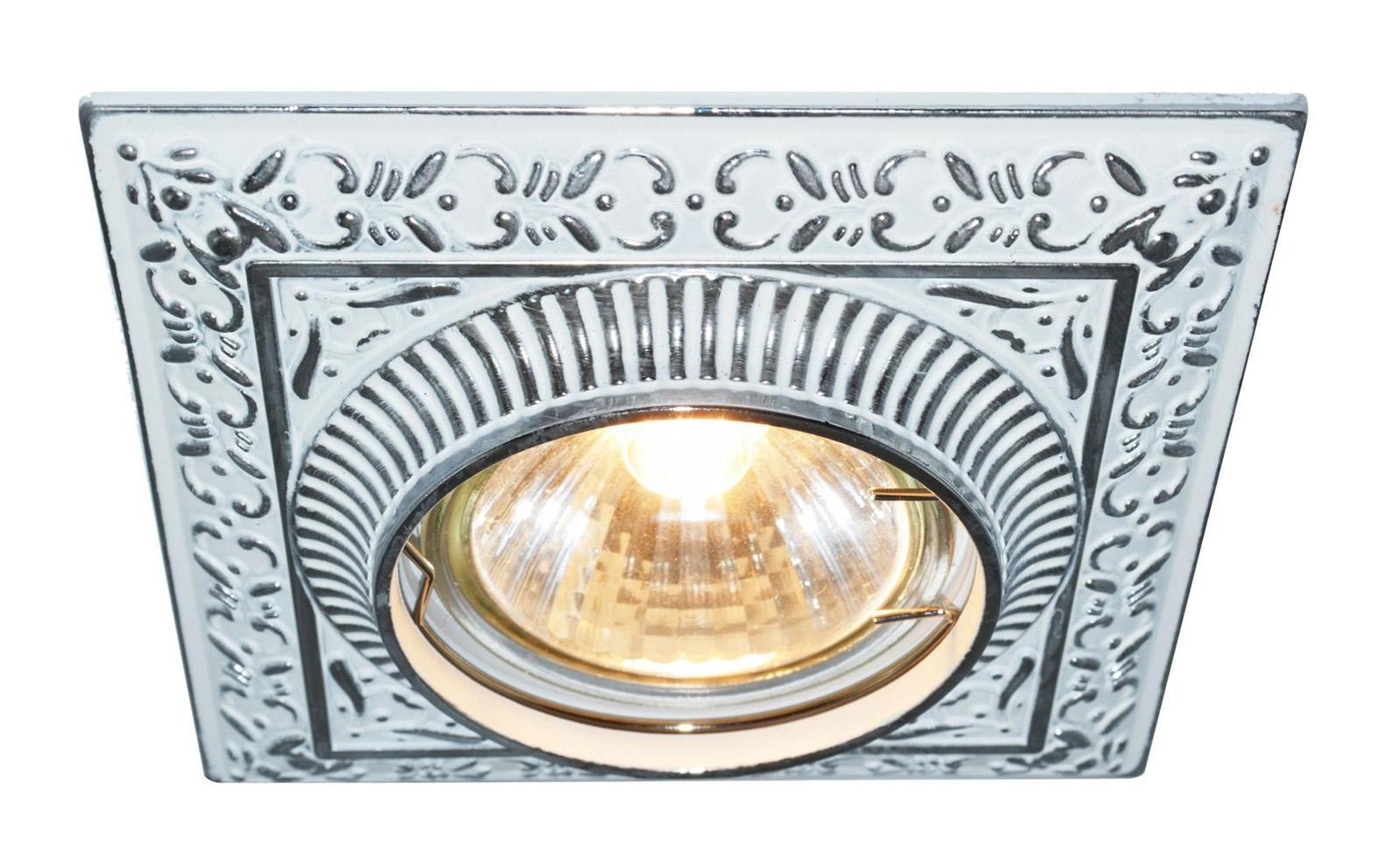 Светильник встраиваемый Arte lamp A5284pl-1wa