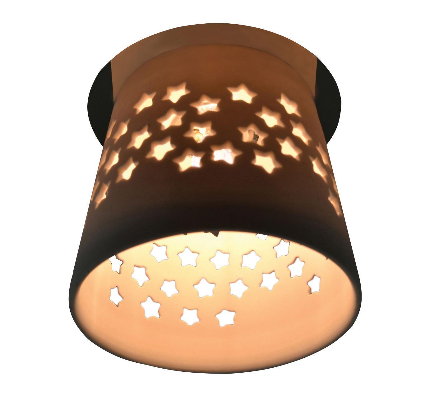 Светильник встраиваемый Arte lamp A8803pl-1wh