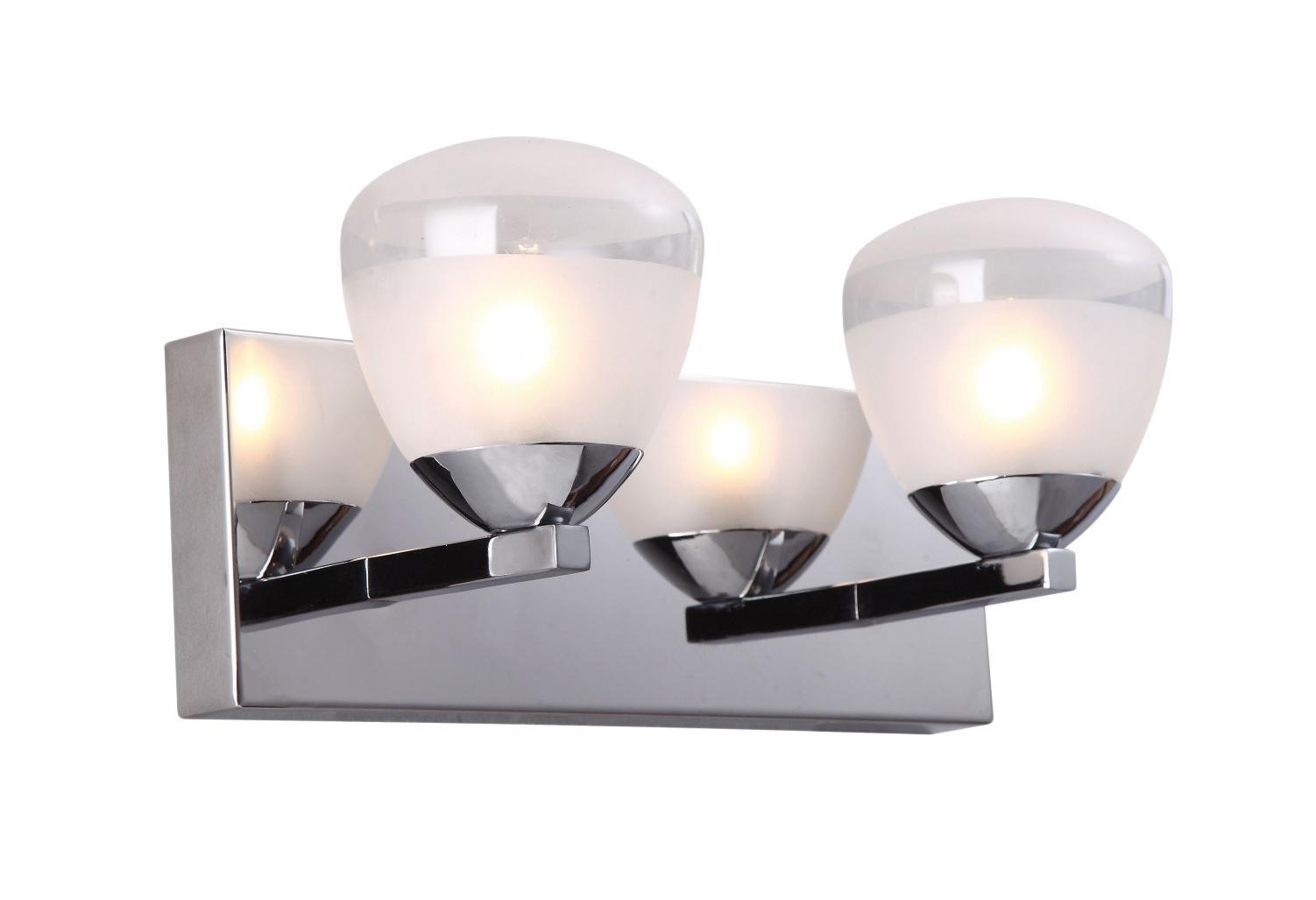 Светильник для ванной комнаты Arte lamp A9501ap-2cc