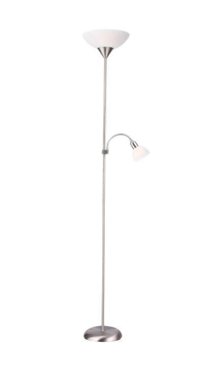 Торшер Arte lamp A9569pn-2ss