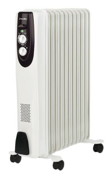 Масляный радиатор Ballu Boh/cl-11wrn 2200