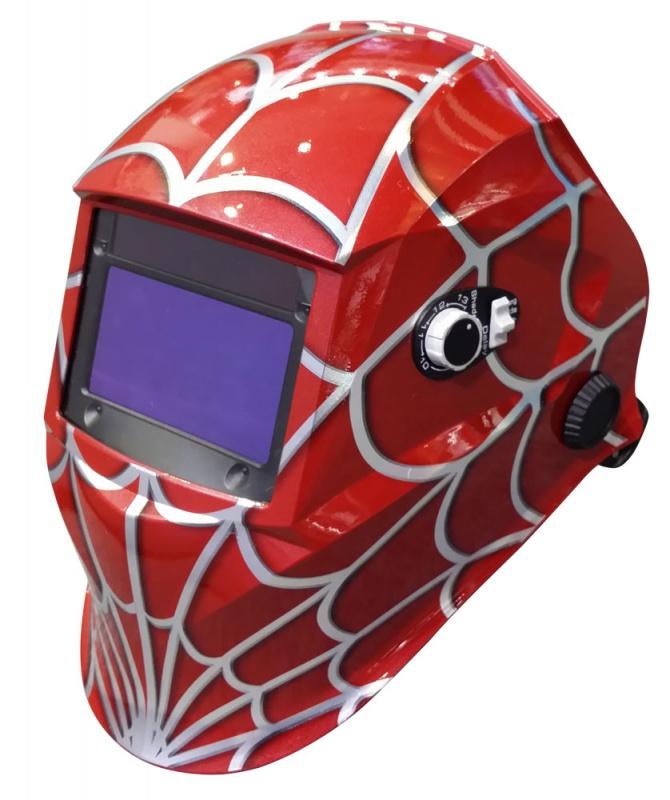 Маска Aurora Sun-7 spider