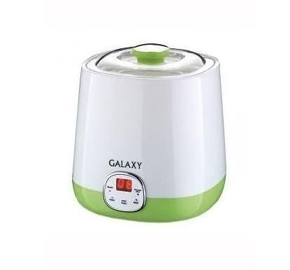 Йогуртница Galaxy Gl 2692 от 220 Вольт