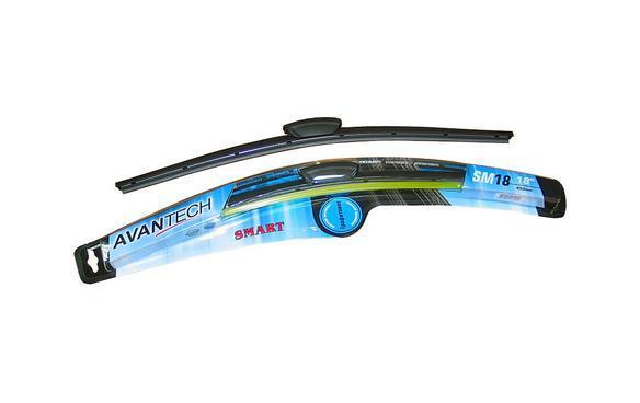 Щётка стеклоочистителя бескаркасная Avantech Sn18