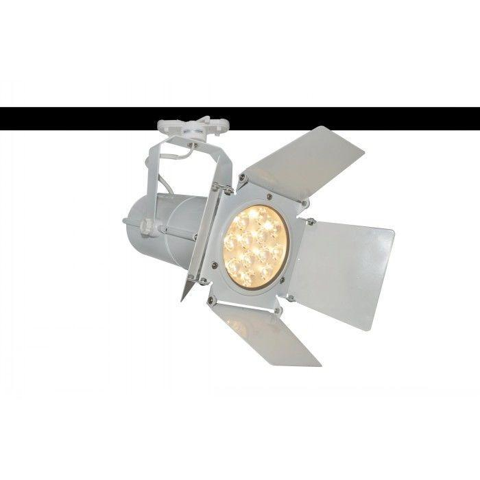 Трек система Arte lamp Track lights a6312pl-1wh