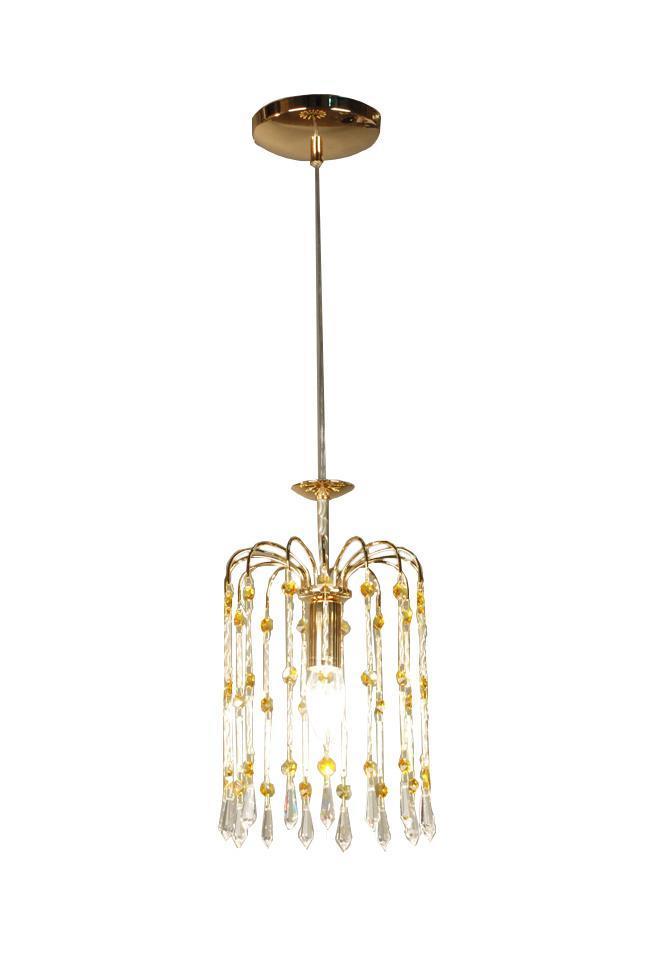 Светильник подвесной Citilux Cl304212
