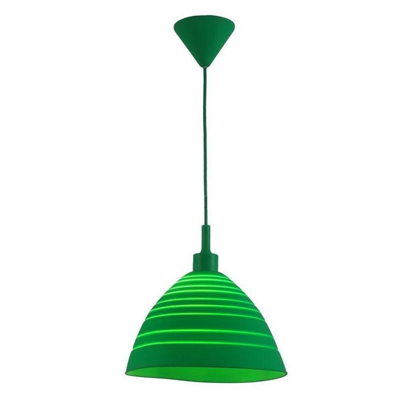 Светильник подвесной Lamplandia 176 green