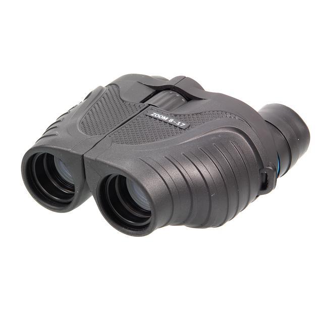 Бинокль Veber Ultra sport БН 8-17*25