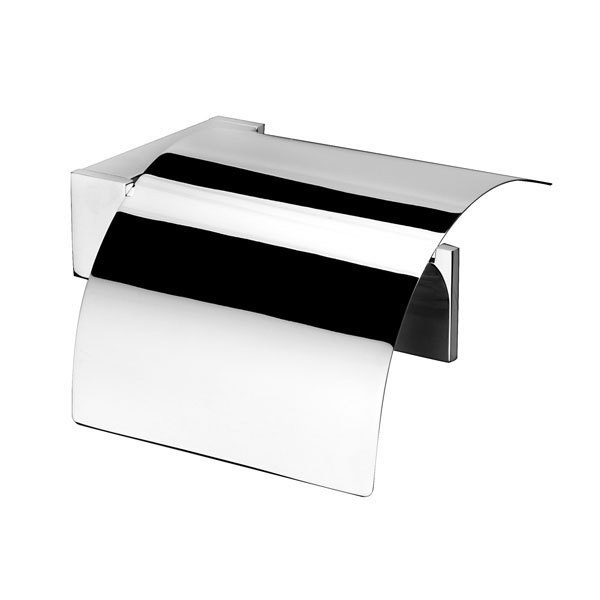 Фото. Держатель для туалетной бумаги Geesa Modern art 3508-02