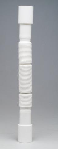 Гибкая труба Crearplast 34739