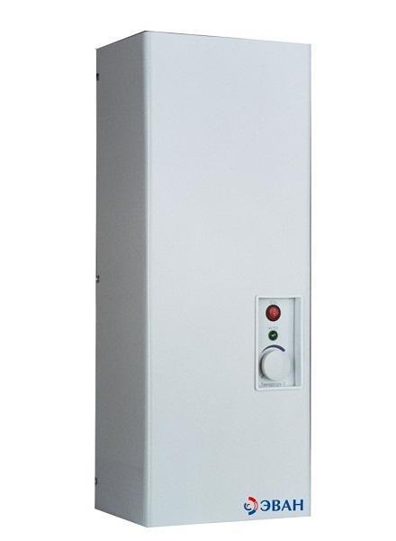 Электрический котел ЭВАН С1-5