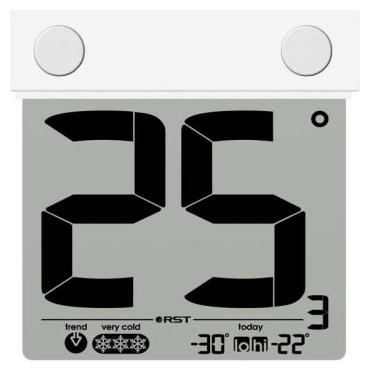 Термометр Rst 01288