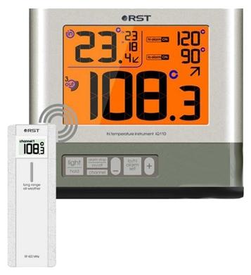Термометр Rst 77110