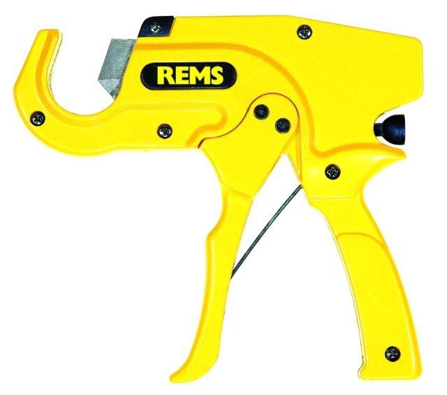 Ножницы Rems 291220  ros p 35a