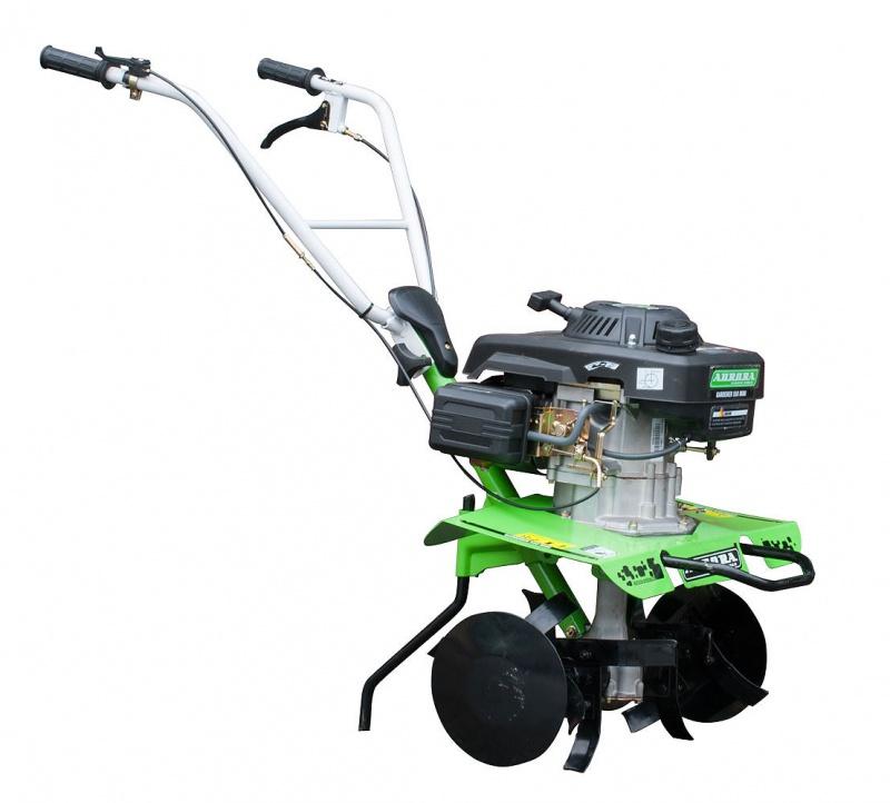 Культиватор Aurora Gardener 550 mini