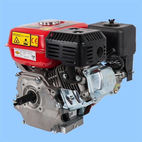 Двигатель Dde Dde168f-s20