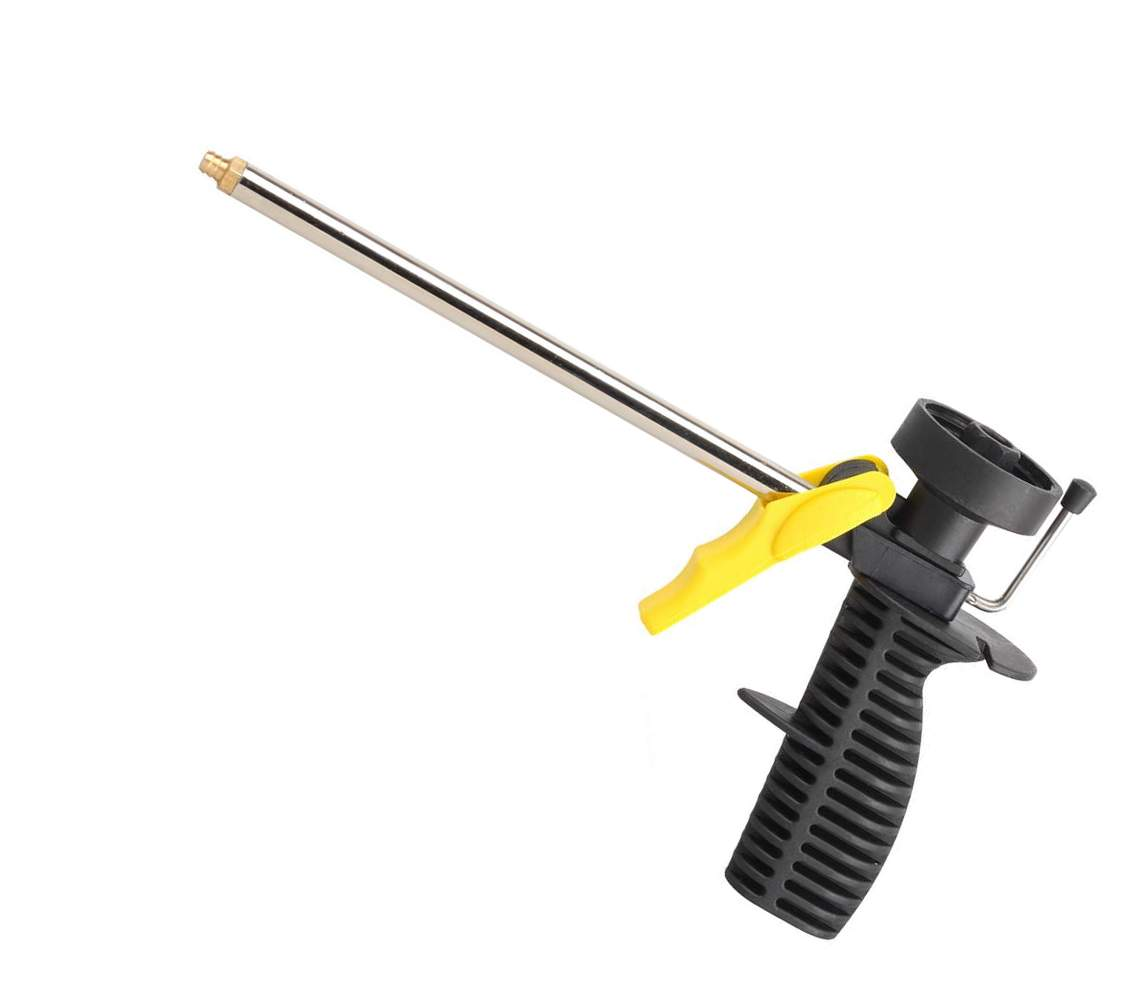 Пистолет для монтажной пены Stayer Topgun