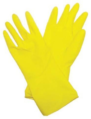 Перчатки латексные Biber 96274