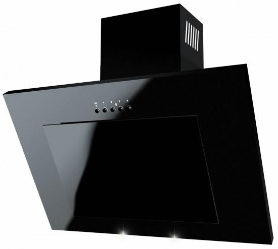 Вытяжка Lex Mini 600 black