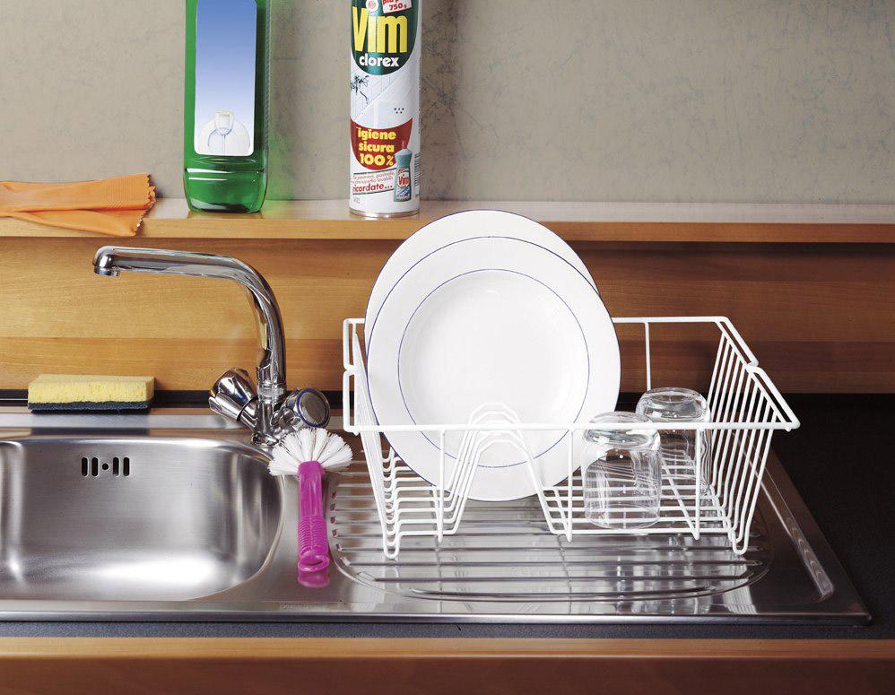 Сушилка для посуды Metaltex 32.11.40/94