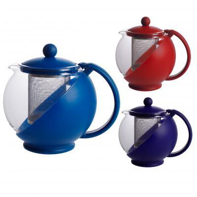 Чайник заварочный Irit Ktz-075-003 от 220 Вольт