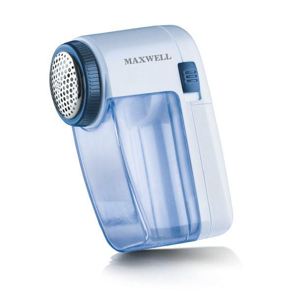 Машинка для удаления катышков Maxwell Mw-3101(w)