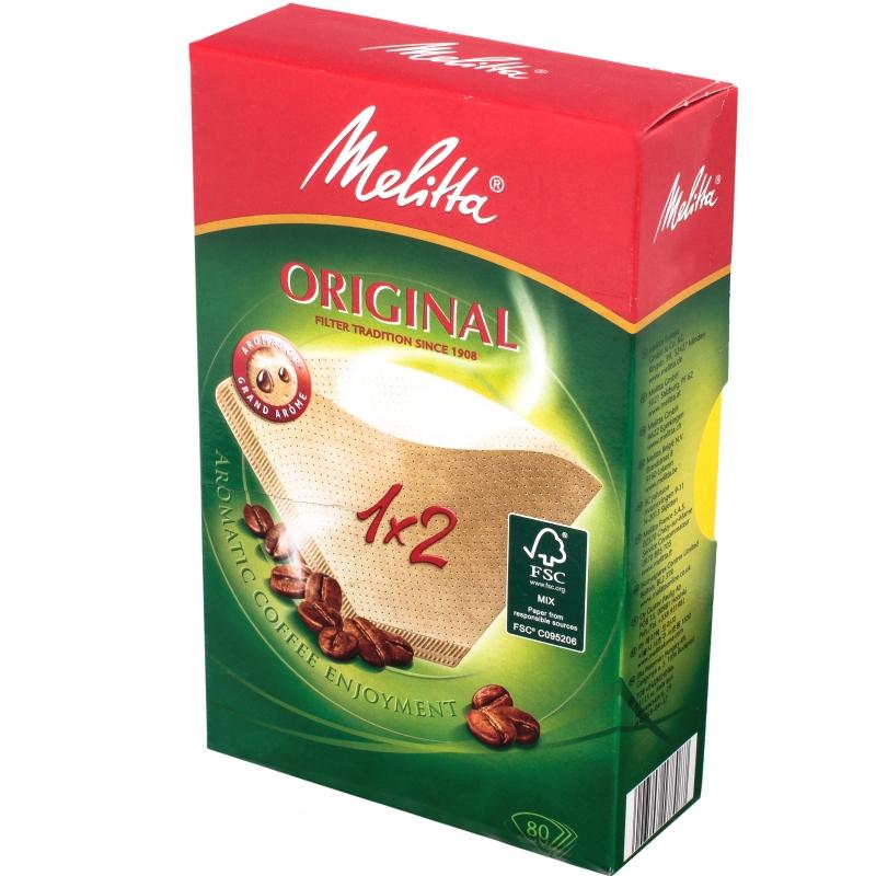 Фильтр для кофеварки Melitta 100762