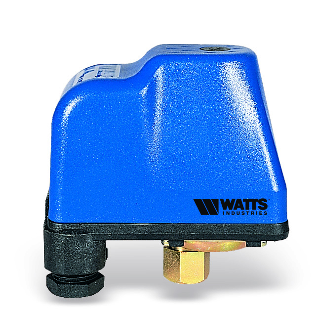 Реле Watts Pa 5 mi от 220 Вольт