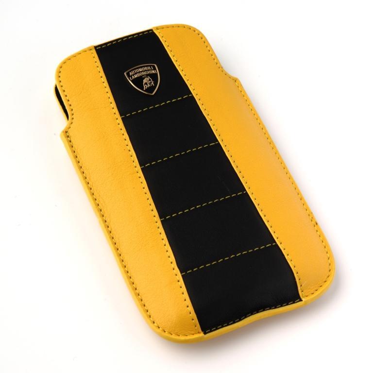Чехол Lamborghini Lb-seip4-gad1-ywbk