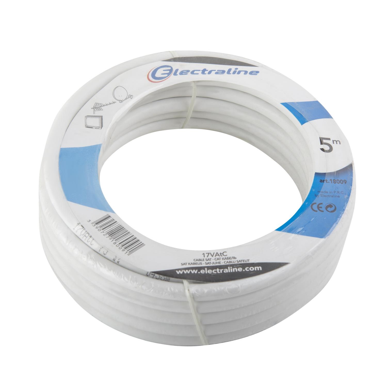 Кабель Electraline 18009