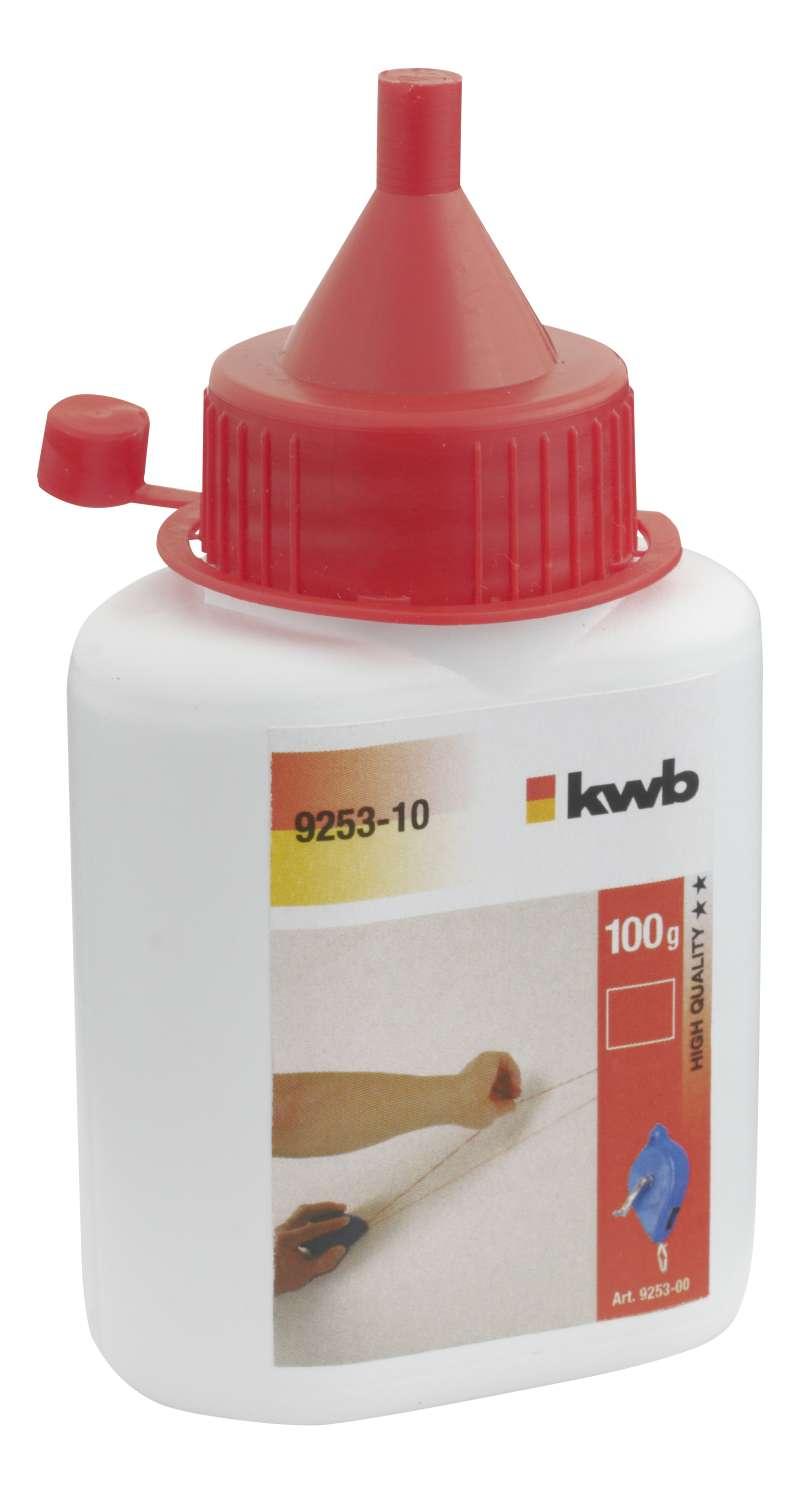 Краска разметочная Kwb 9253-10
