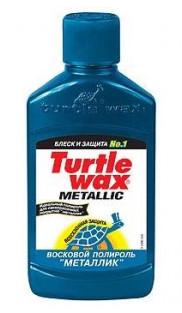 Полироль Turtle wax Fg6511