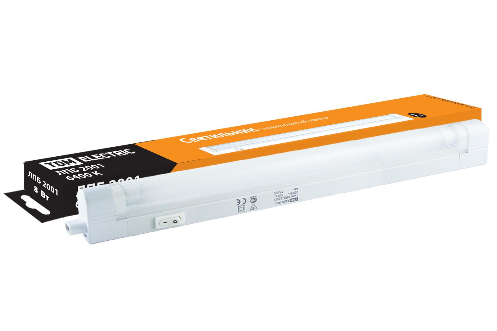 Светильник ТДМ Sq0305-0112