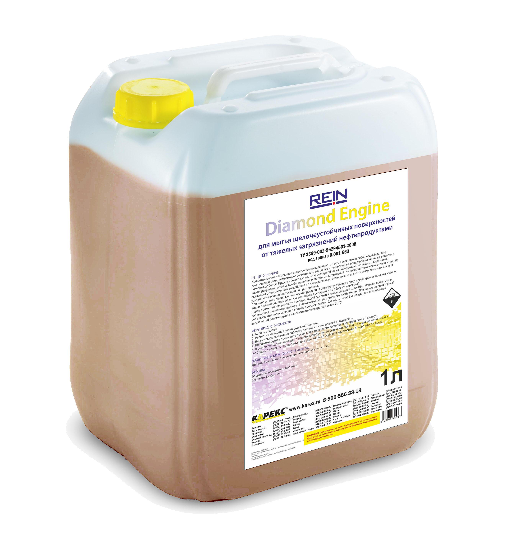 Чистящее средство Rein 0.001-563